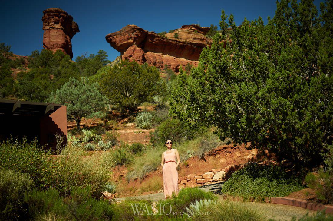 015_enchantment-resort-sedona-arizona-sunny-day_DSC06348 Chicago Wedding Photographer Travels - Magdalena + Marcin
