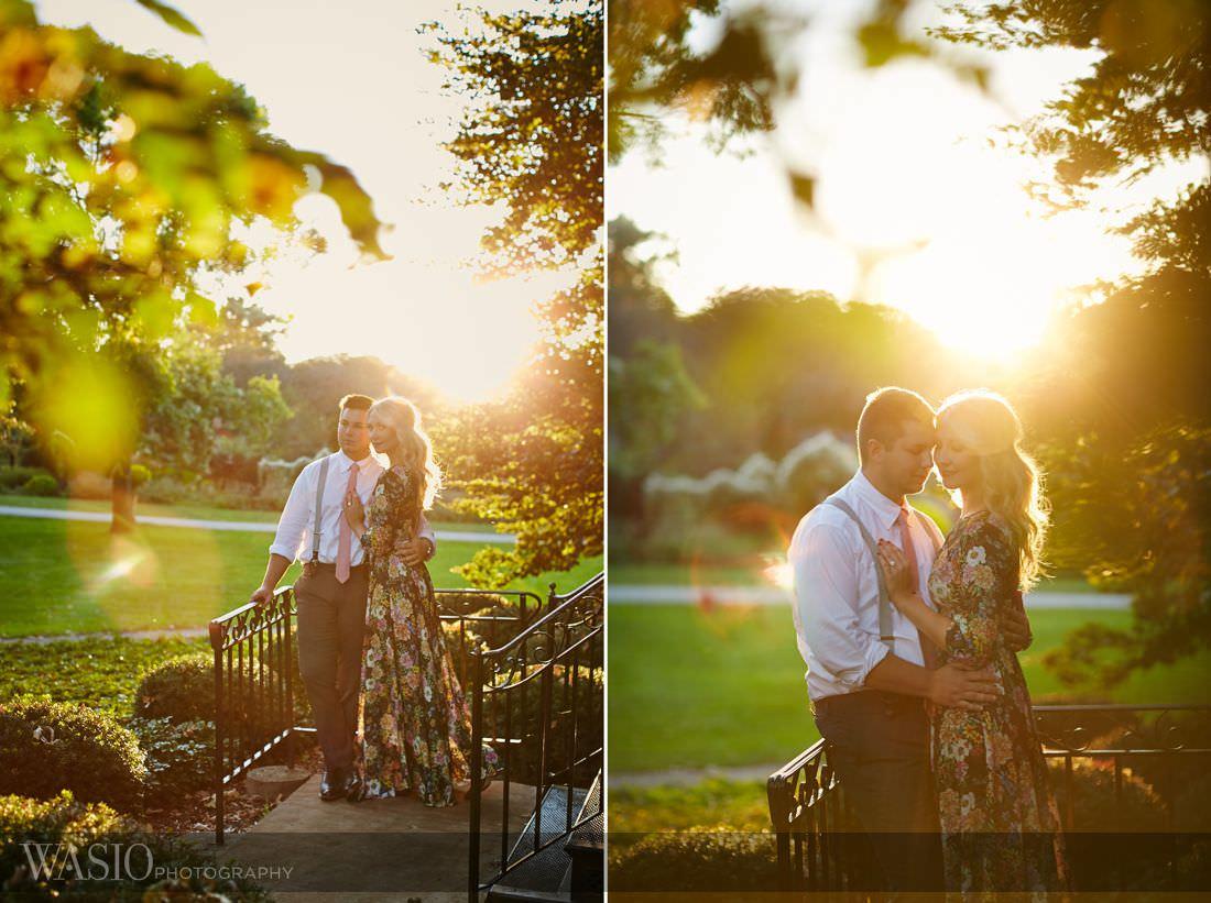 02_Cantigny-Park-Engagement_01 Cantigny Park Engagement Photos - Paula+ Josh