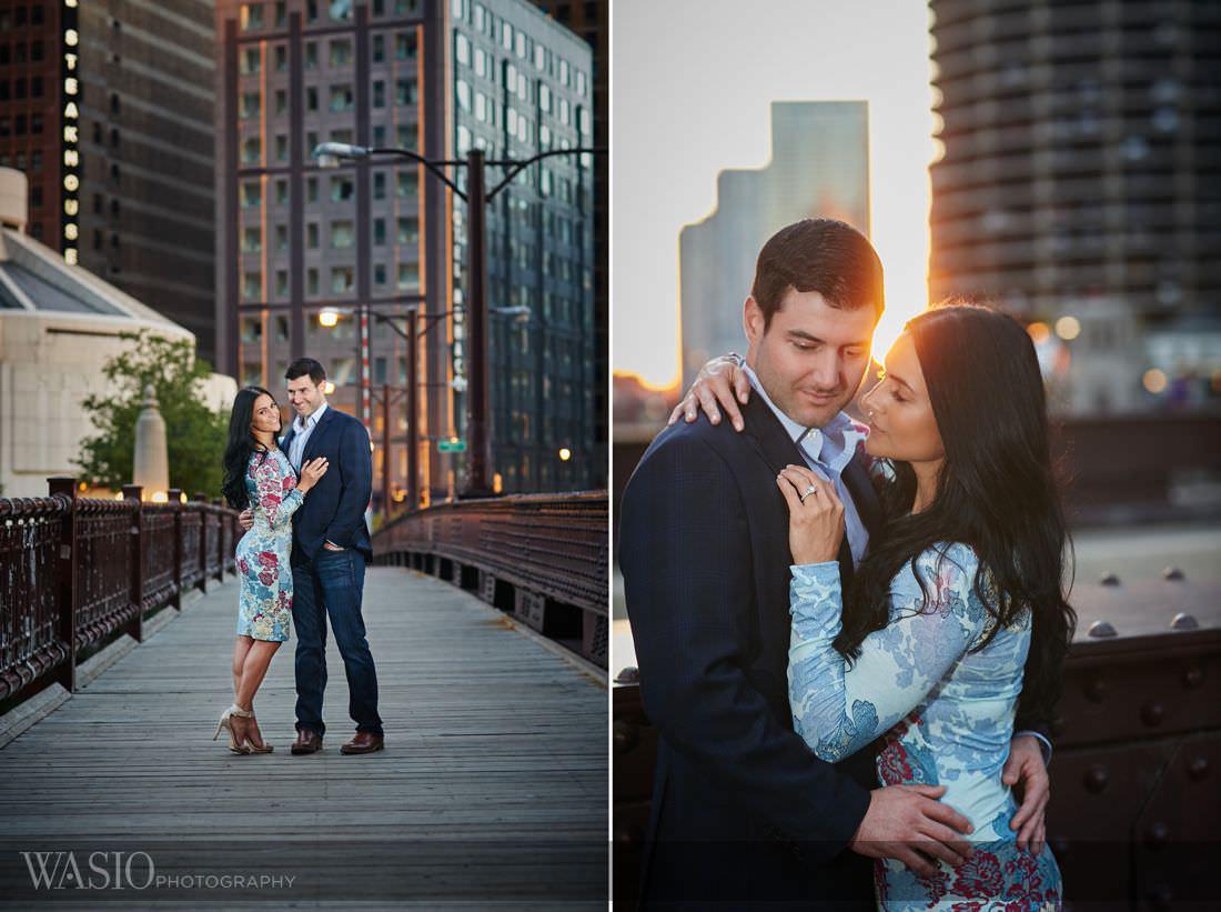 02_Chicago-Summer-Engagement_01 Chicago Summer Engagement - Jacinta and Daniel
