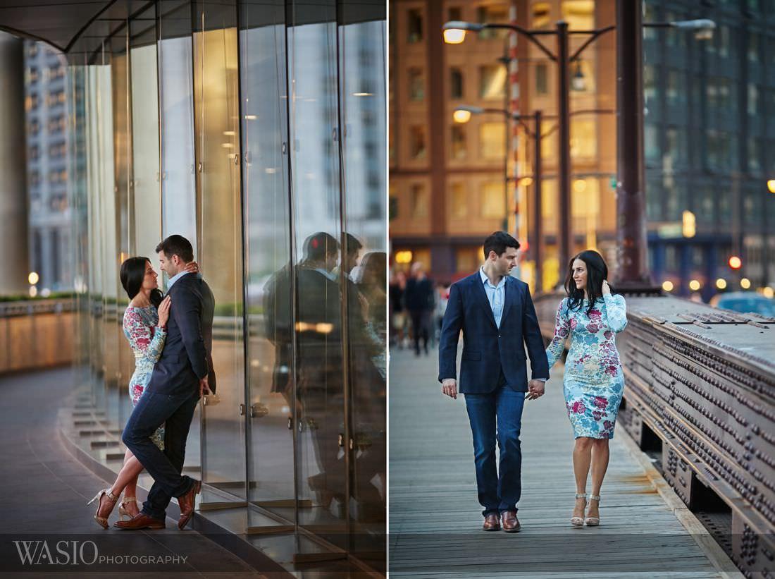 04_Chicago-Summer-Engagement_02 Chicago Summer Engagement - Jacinta and Daniel