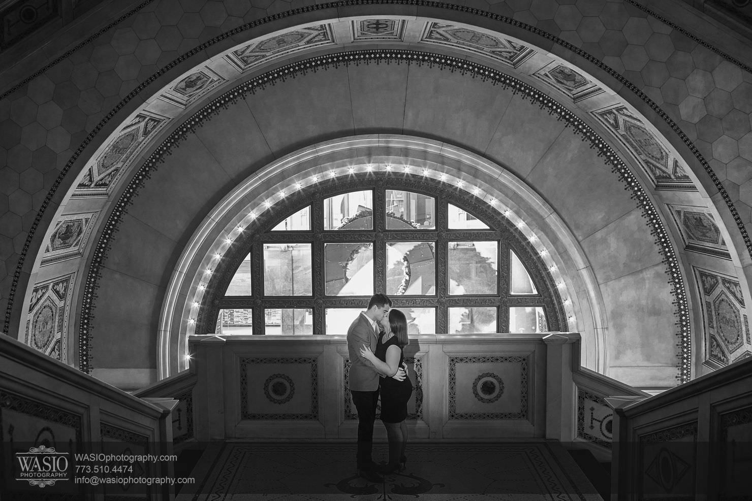 04_Chicago-Winter-Engagement_Erika-Justin_3P4C8263-1 Chicago Winter Engagement -  Erika & Justin