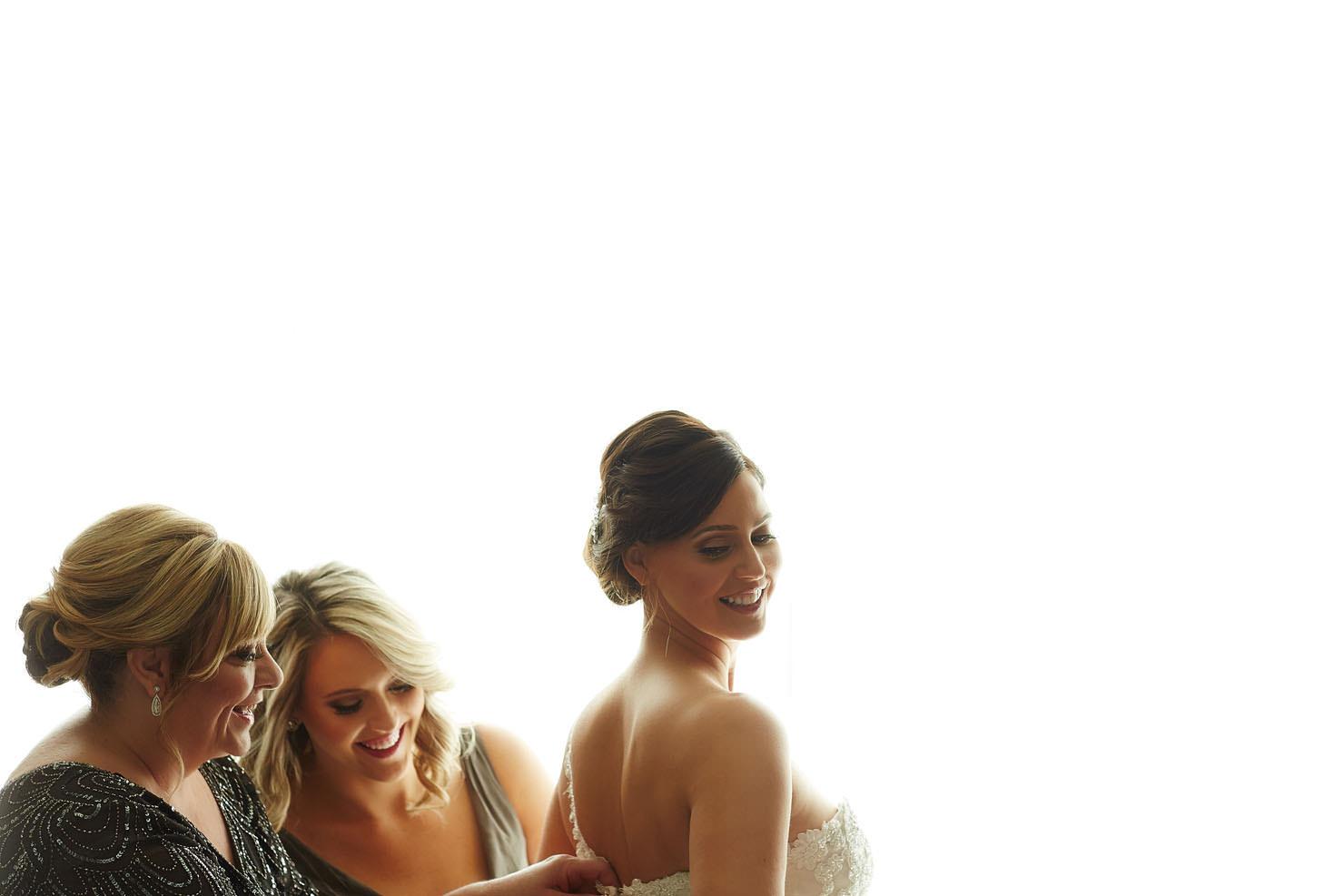 07_Venue-One-Wedding_Chicago_the-wit_0O3A2382 Venue One Wedding - Tracy & John