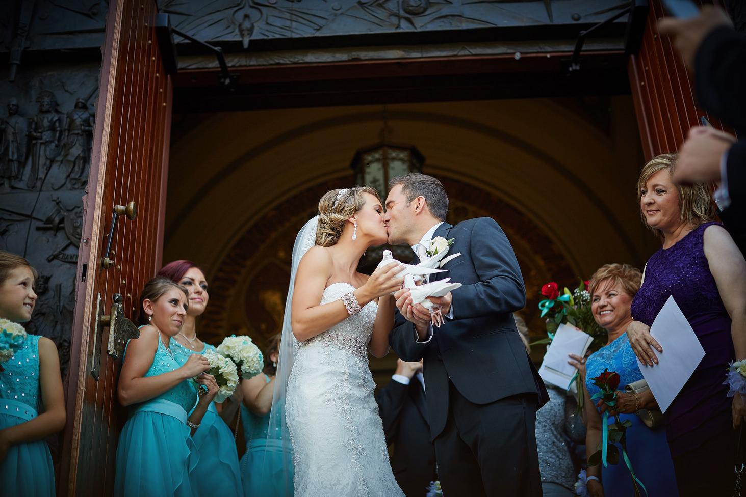 08_Angelica_3P4C4057 Chicago Summer Wedding - Angelica & Pawel