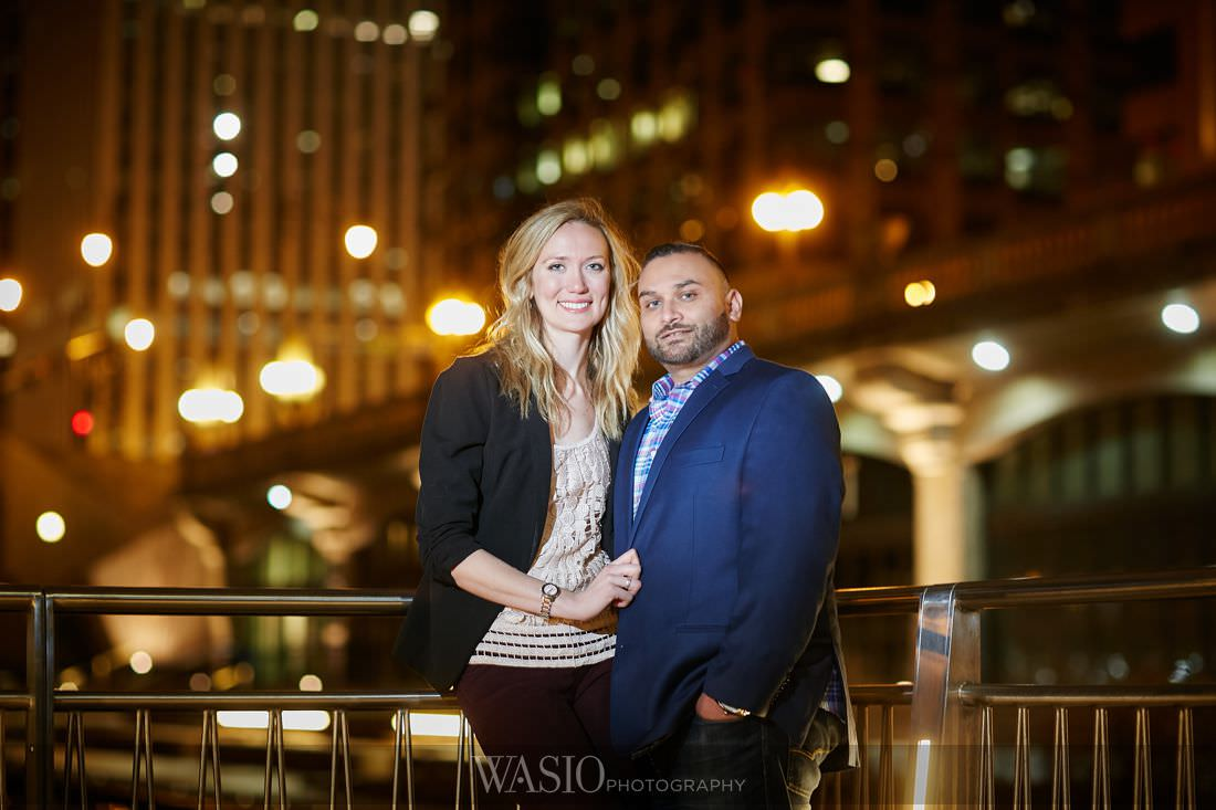 08_Chicago-Engagement-session-mag-mod-canon-river-walk__O3A7276 Chicago Engagment Photography - Ashley and Harish