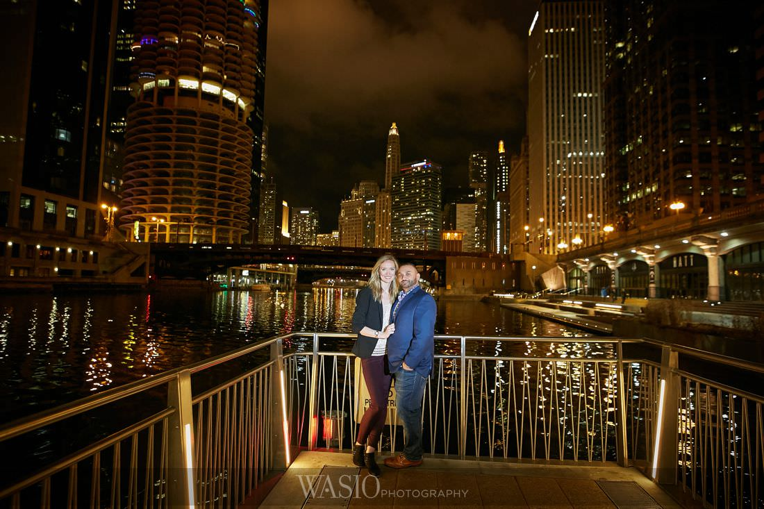 09_Chicago-Engagement-session__O3A7284 Chicago Engagment Photography - Ashley and Harish