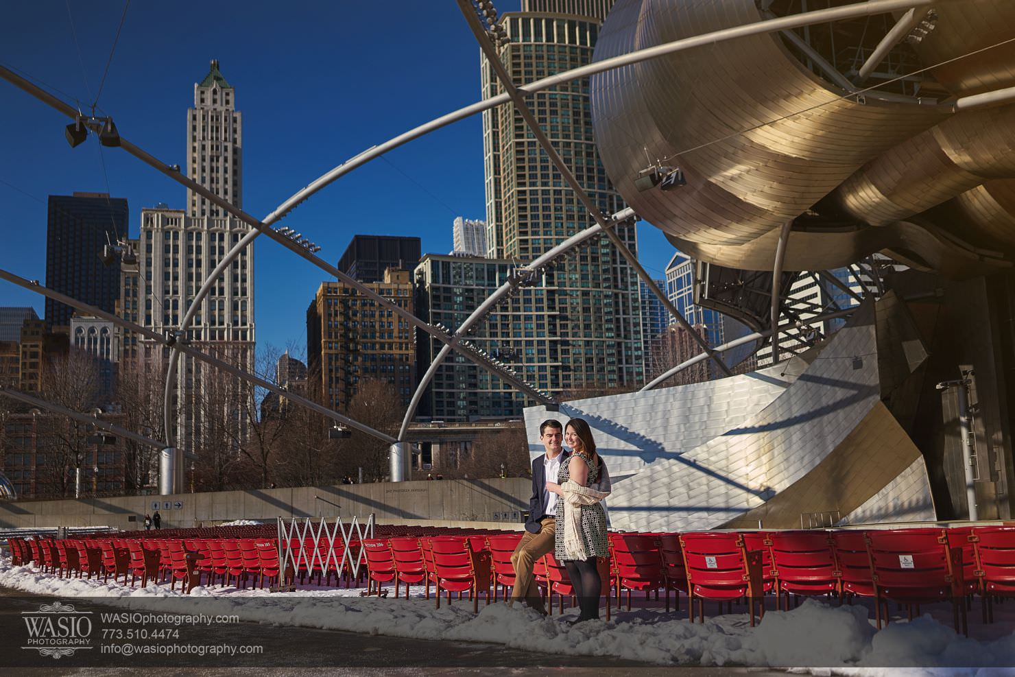 10_Chicago-Winter-Engagement_Erika-Justin_DSC02447-1 Chicago Winter Engagement -  Erika & Justin