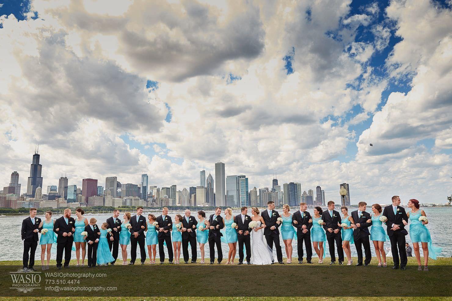 12_Chicago-Summer-Wedding_3P4C4091 Chicago Summer Wedding - Angelica & Pawel