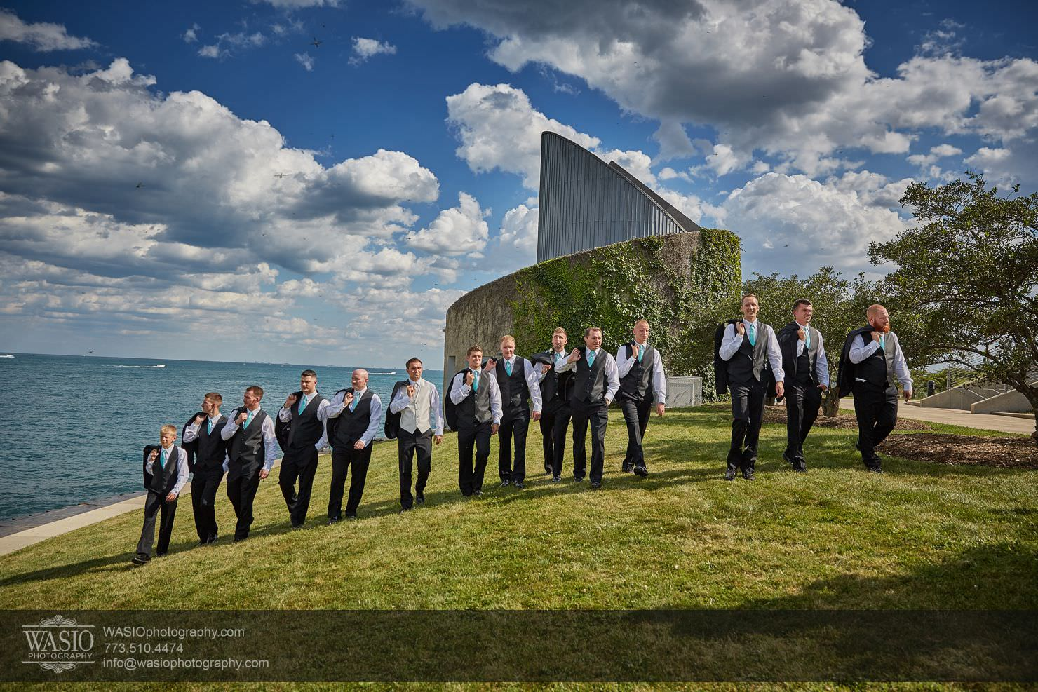 13_Chicago-Summer-Wedding_3P4C4300 Chicago Summer Wedding - Angelica & Pawel