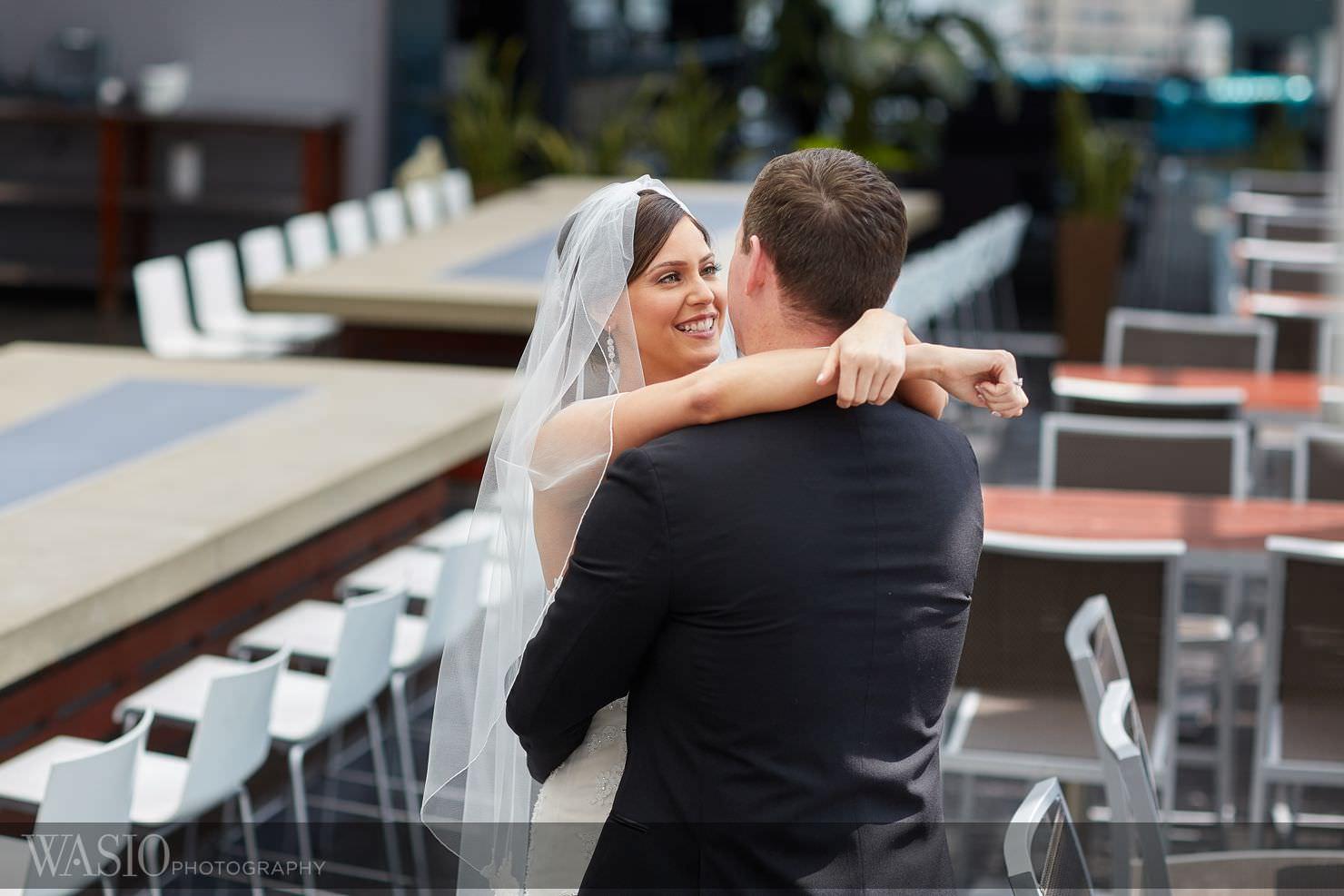 15_Venue-One-Wedding_Chicago_the-wit_0O3A2620 Venue One Wedding - Tracy & John