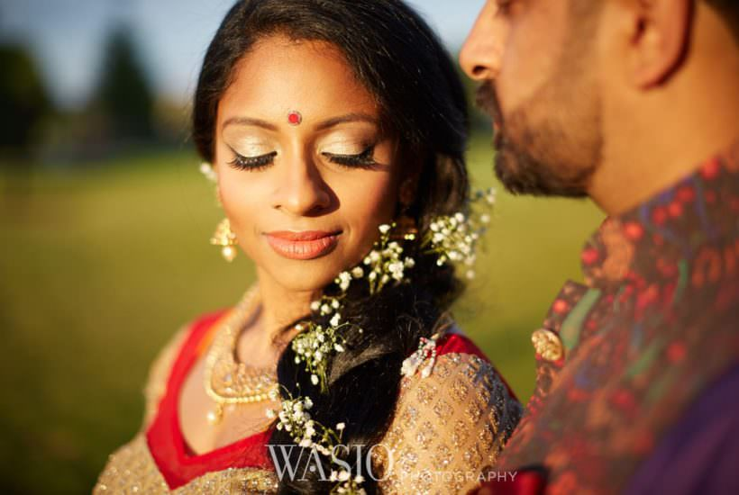 Indian Wedding at Rosemont Convention Center – Arya and Arpit