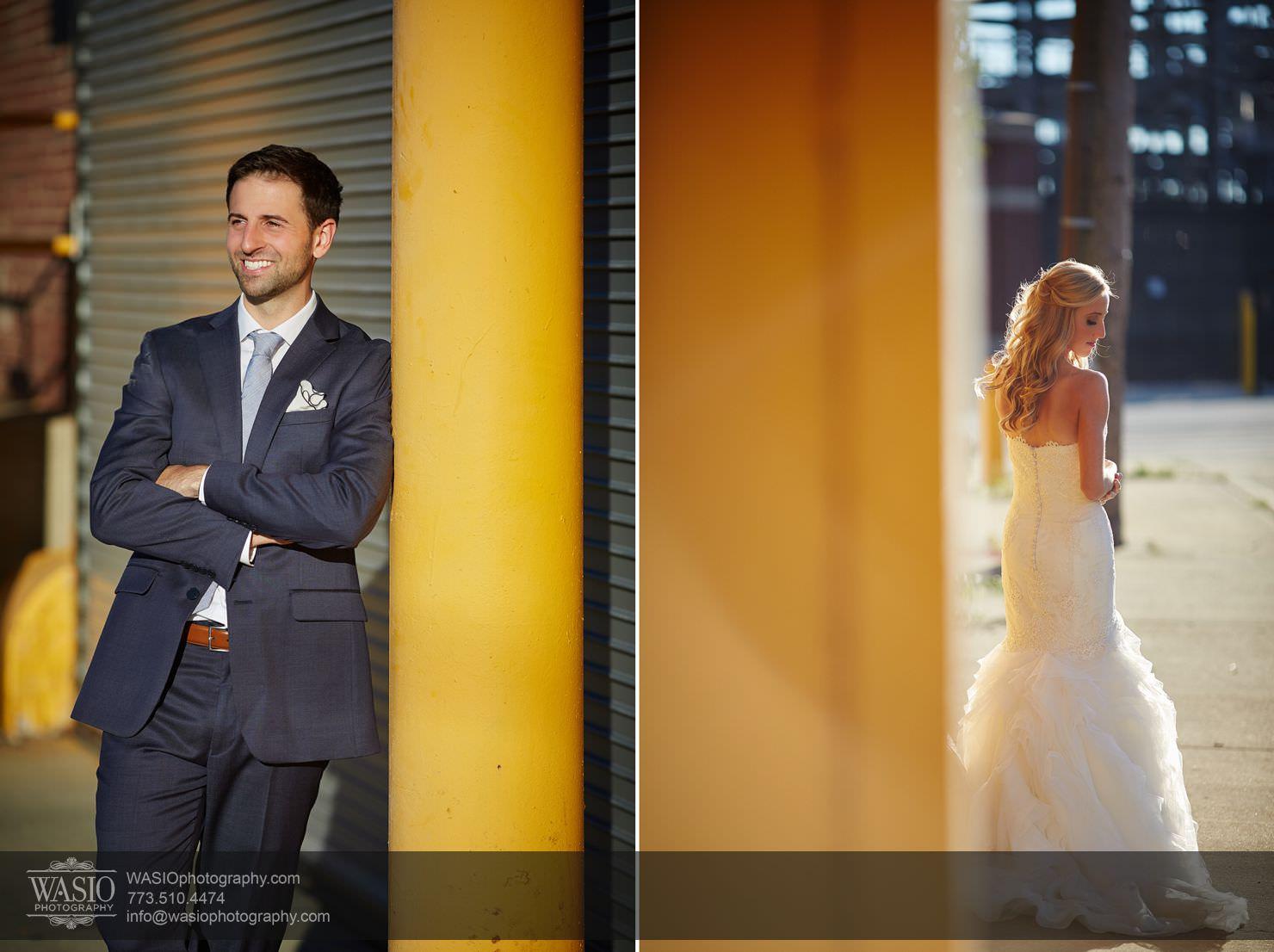 17_Chicago-Gallery-Wedding_01 Chicago Gallery Wedding - Courtney + Danny