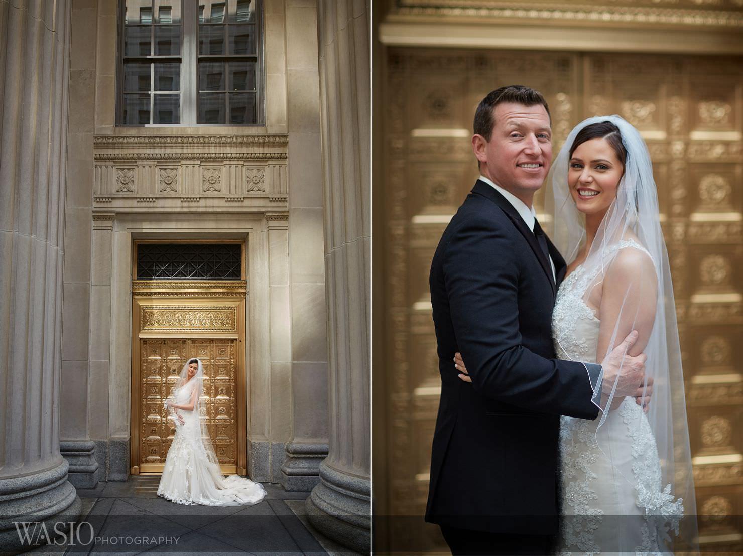 21_Venue-One-Wedding_Chicago_the-wit_0O3A2930 Venue One Wedding - Tracy & John