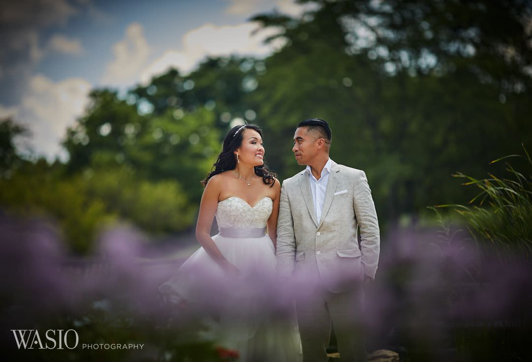 24-bull-valley-golf-club-chicago-wedding-day-portrait Bull Valley Golf Club Wedding - Linh and Tony