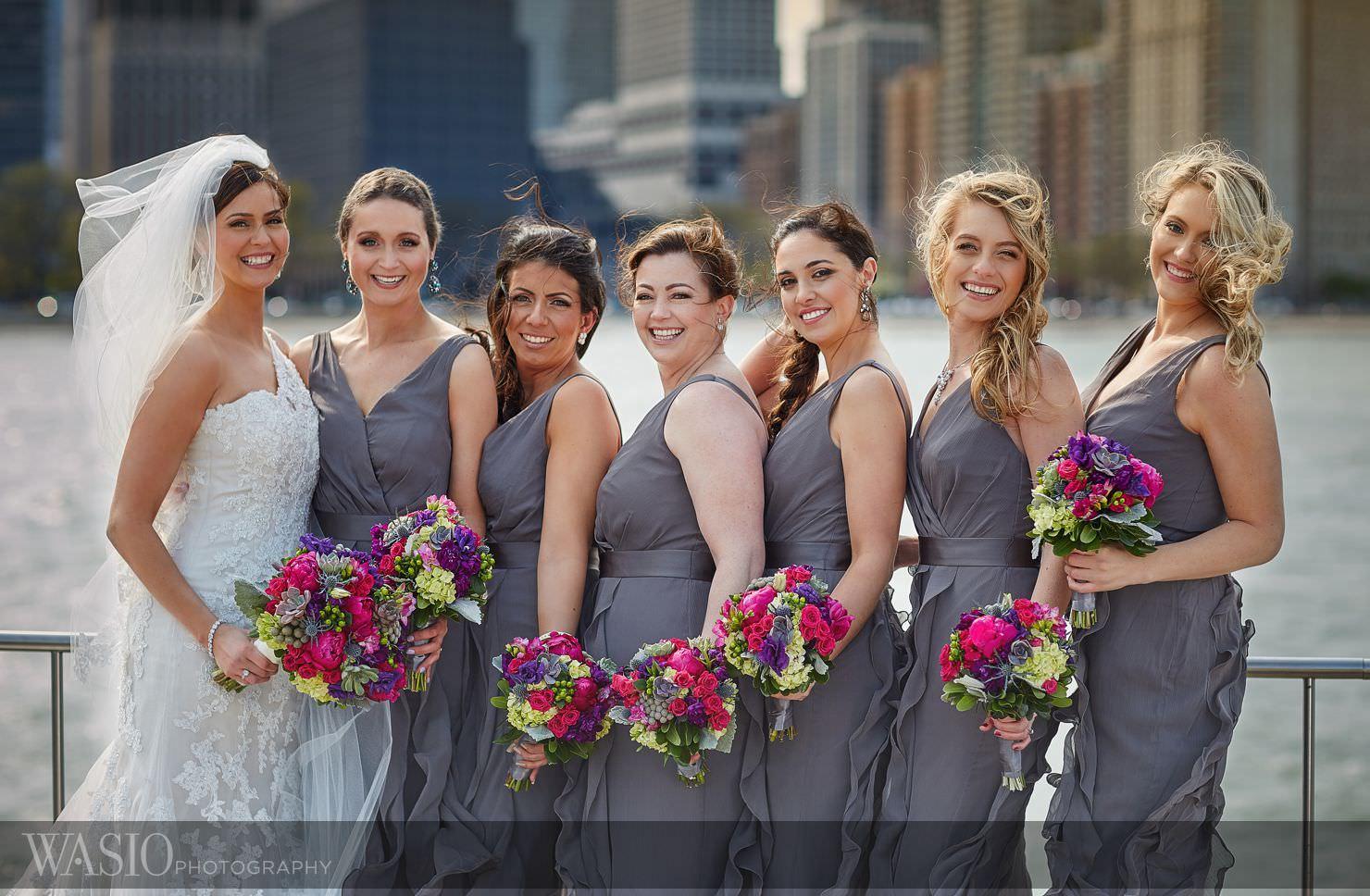 26_Venue-One-Wedding_Chicago_the-wit_3P4C1842 Venue One Wedding - Tracy & John