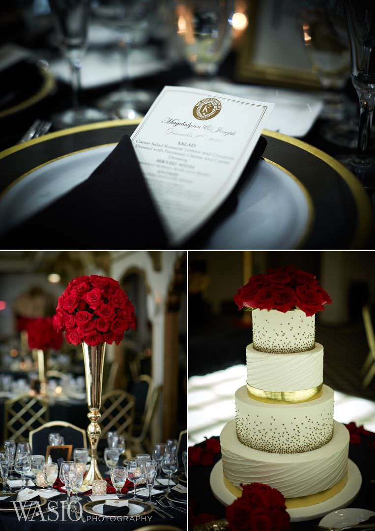 27-wedding-details-knickerbocker-hotel-chicago Knickerbocker Hotel, Chicago Wedding - Magdalynn + Joseph