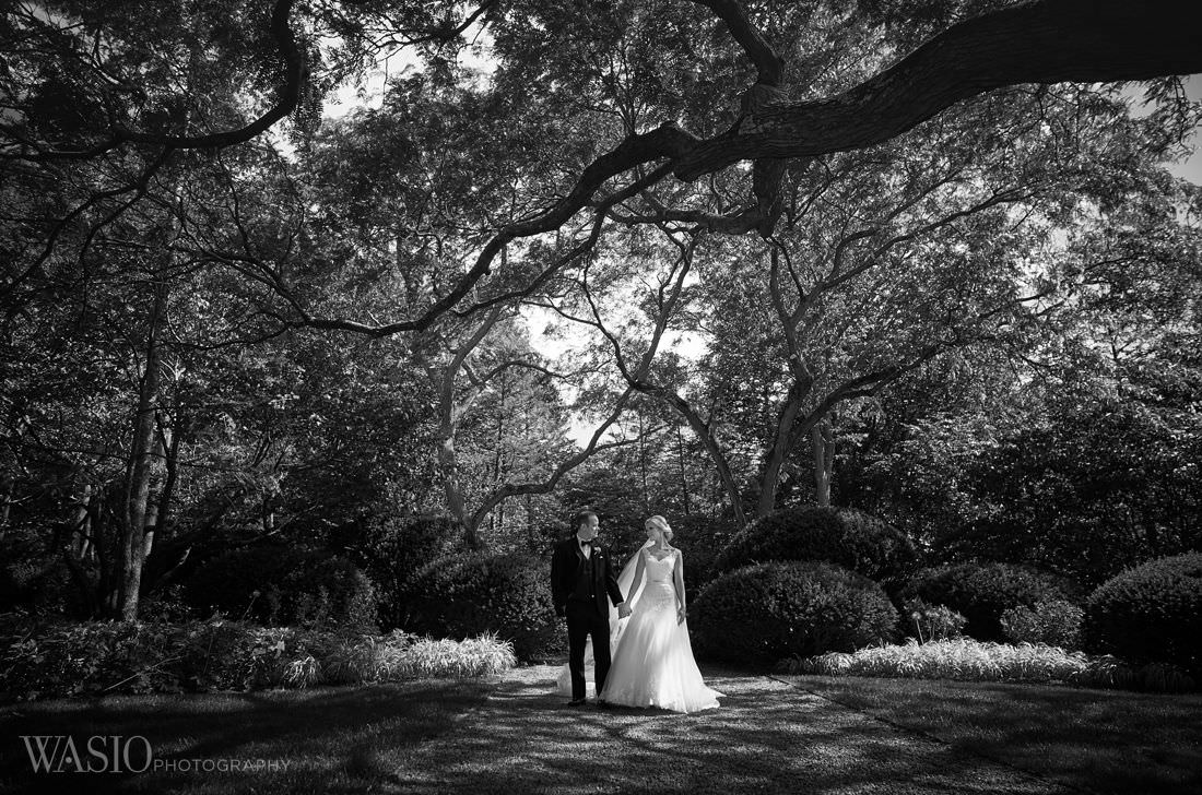28-classy-bride-portrait-wheaton-cantign-park-summer The Estate by Gene and Georgetti Wedding - Agnes and Ryan