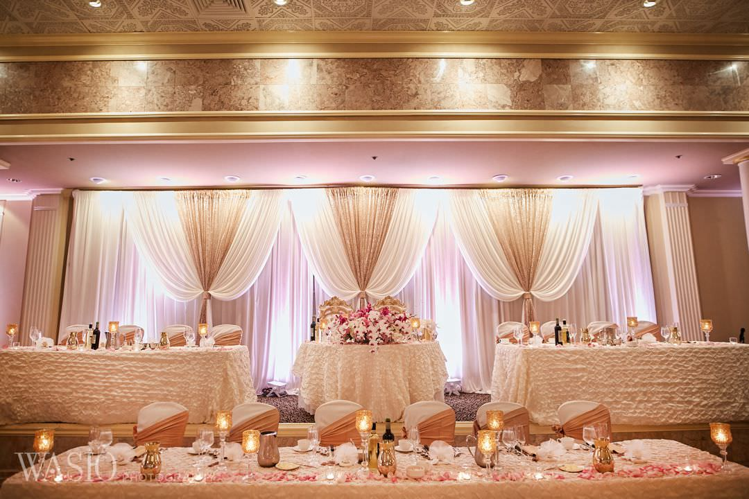 31-greek-wedding-chicago-cotillion-banquets-reception-design Chicago Greek Wedding - Christina and Chronis