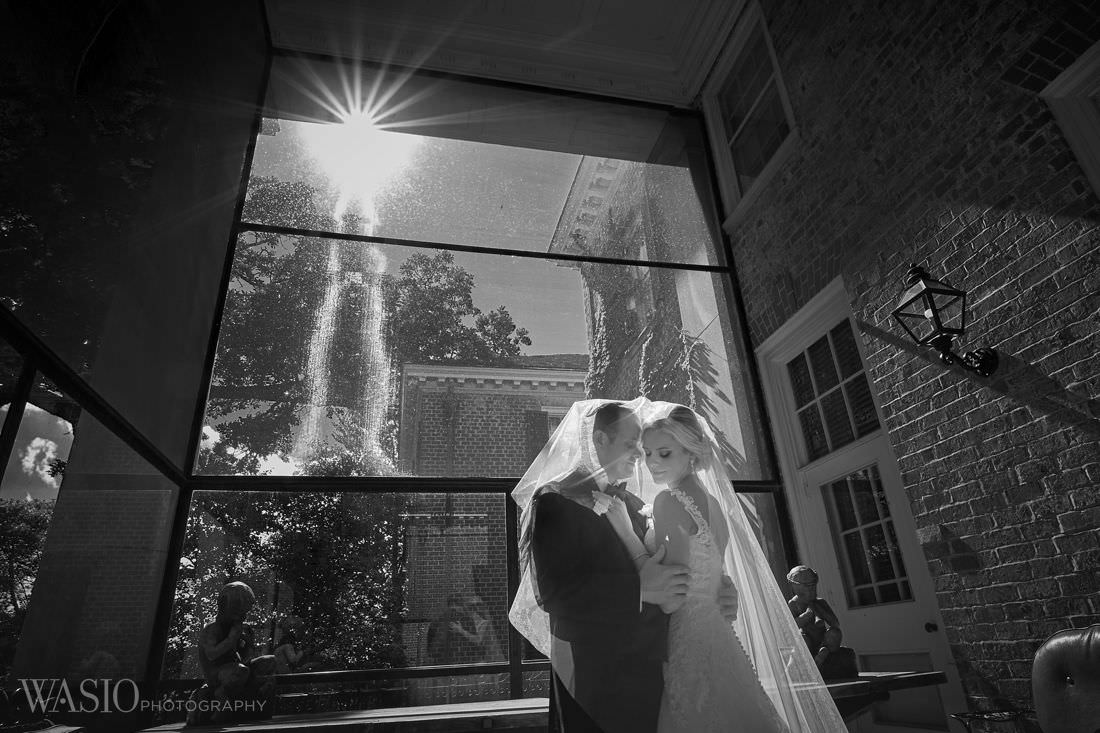 31-sun-glare-vail-portrait-groom-cantigny-park The Estate by Gene and Georgetti Wedding - Agnes and Ryan