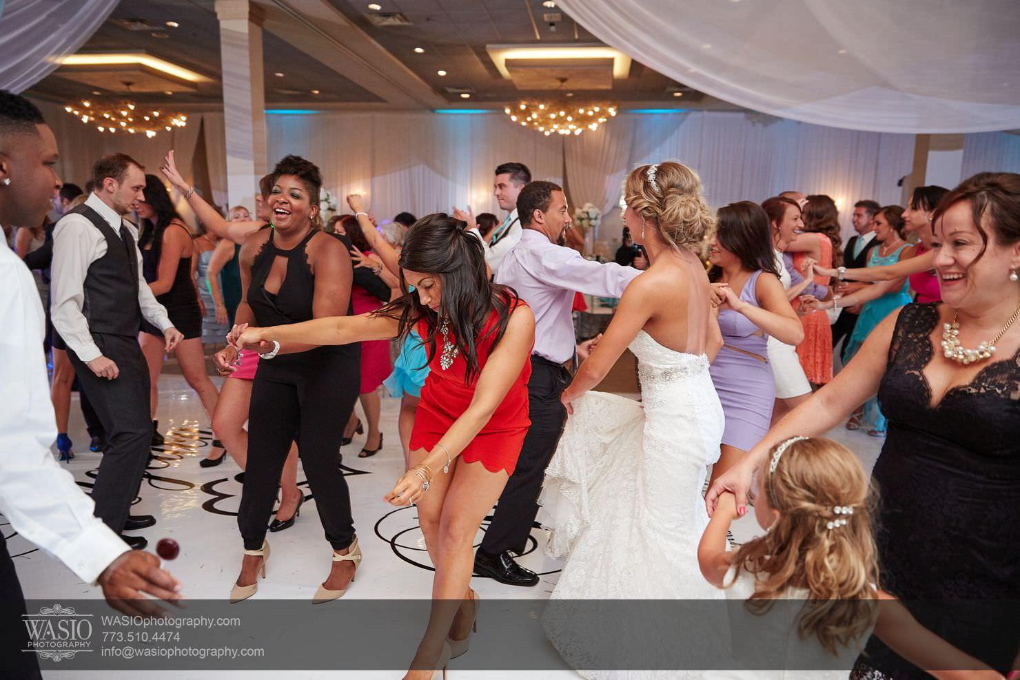 33_Chicago-Summer-Wedding_0O3A5219 Chicago Summer Wedding - Angelica & Pawel