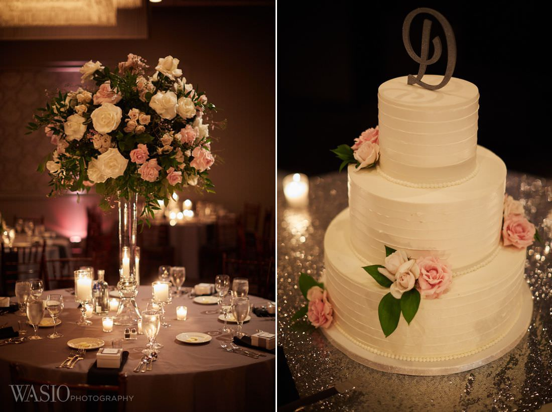 36-The-Estate-Gene-and-Georgetti-rosemont-details-cake The Estate by Gene and Georgetti Wedding - Agnes and Ryan