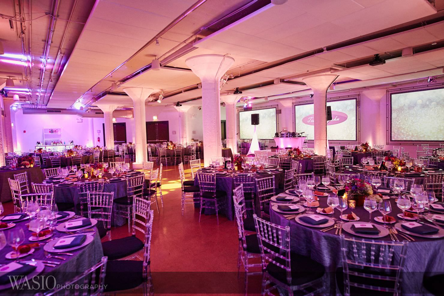 37_Venue-One-Wedding_Chicago_the-wit_0O3A3571 Venue One Wedding - Tracy & John