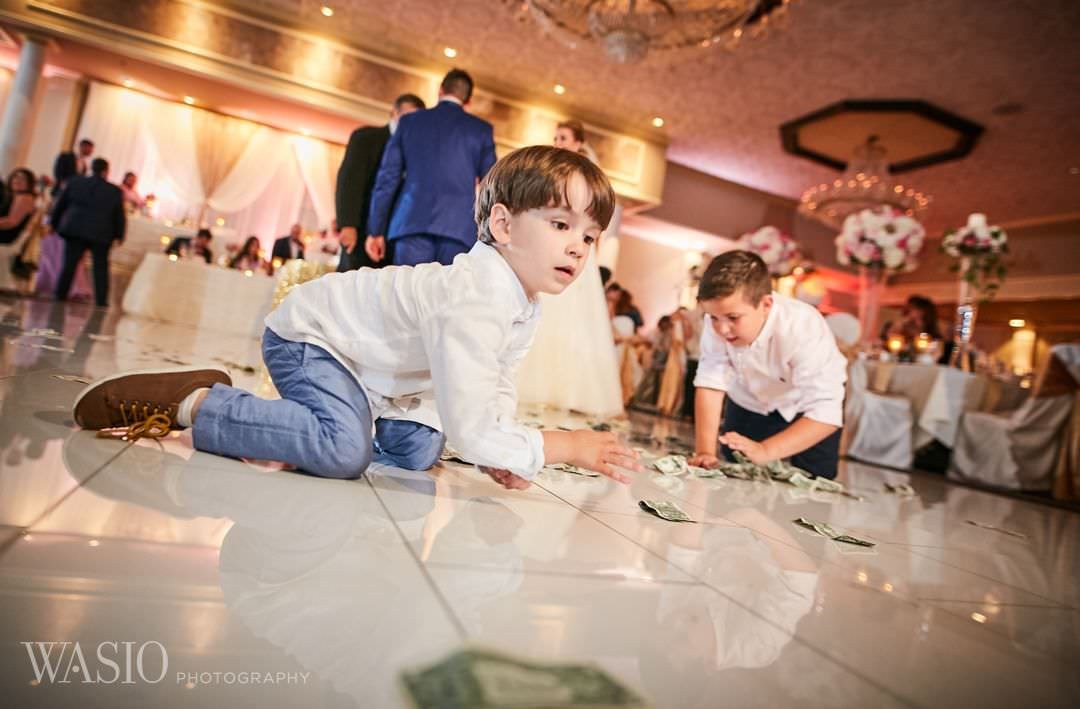 39-greek-wedding-chicago-tradition-cotillion-banquets Chicago Greek Wedding - Christina and Chronis