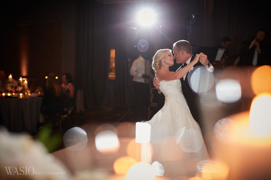 42-The-Estate-gene-and-georgetti-Wedding-first-dance-wedding-chicago-rosemont Winner of The Knot 2018 Best of Weddings - WASIO photography
