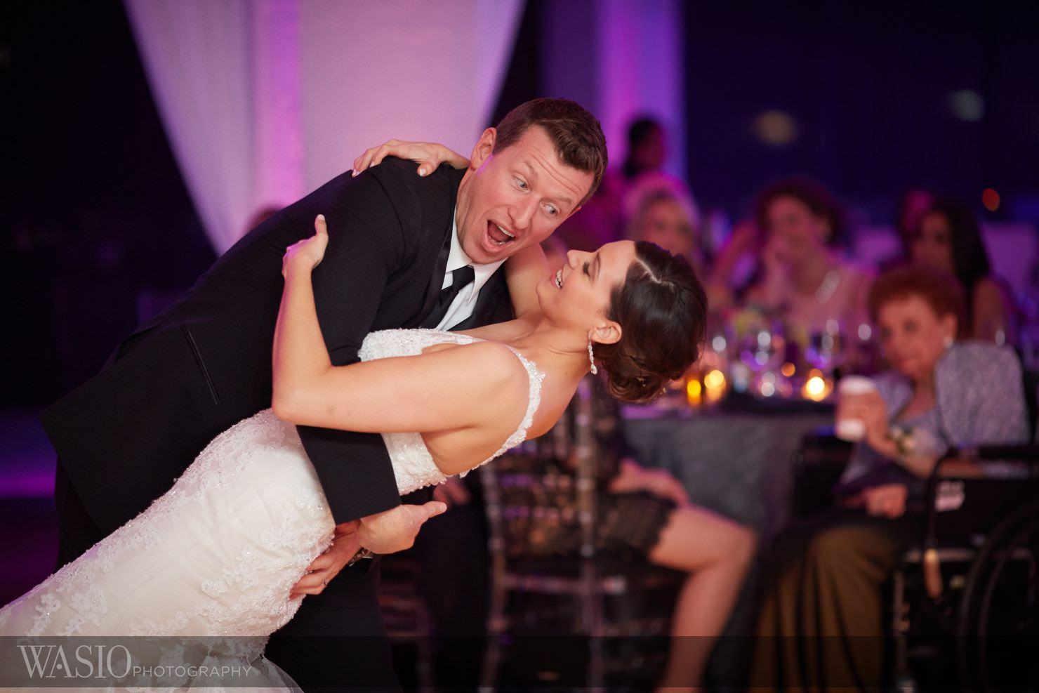 44_Venue-One-Wedding_Chicago_the-wit_3P4C2580 Venue One Wedding - Tracy & John