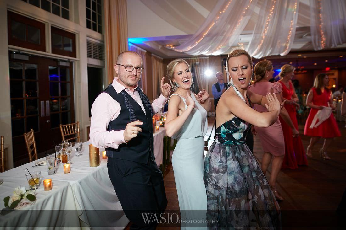 45- Arrowhead Golf Club Wedding - Paula + Josh