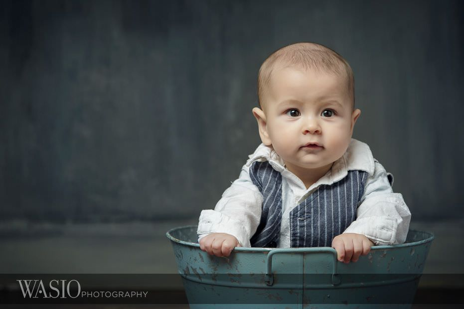 6-month-photo-shoot-ideas-baby-head-shot-2 6 Month Photo Shoot Ideas - Benjamin