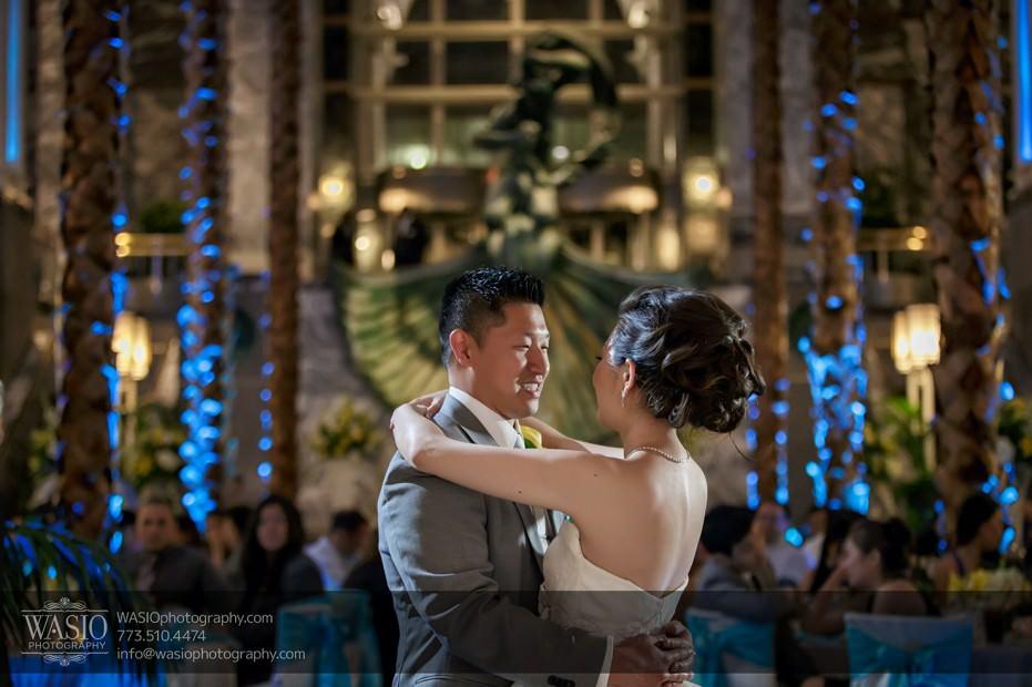 AP-WED-2014-_56P9320-Edit-931x620 Pazzo's 311 Chicago Wedding - Ayumi + Paul