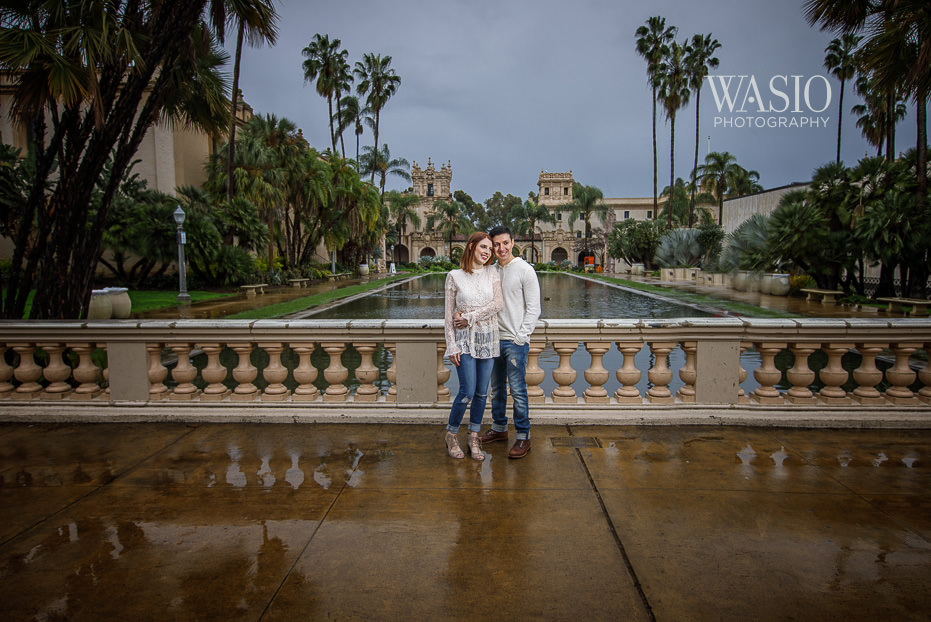 Balboa-Park-Engagement-Outdoor-Photo-Session-Phottix Balboa Park Engagement with Alyssa and Salvatore