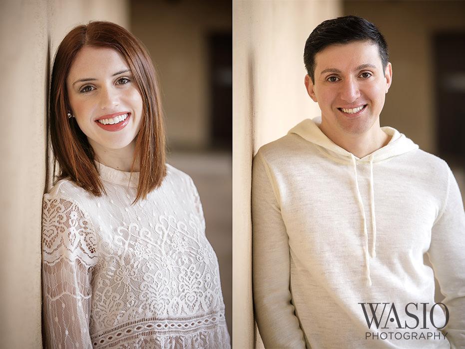 Balboa-Park-Engagement-Outdoor-Photo-Shoot-Couples-Portrait Balboa Park Engagement with Alyssa and Salvatore