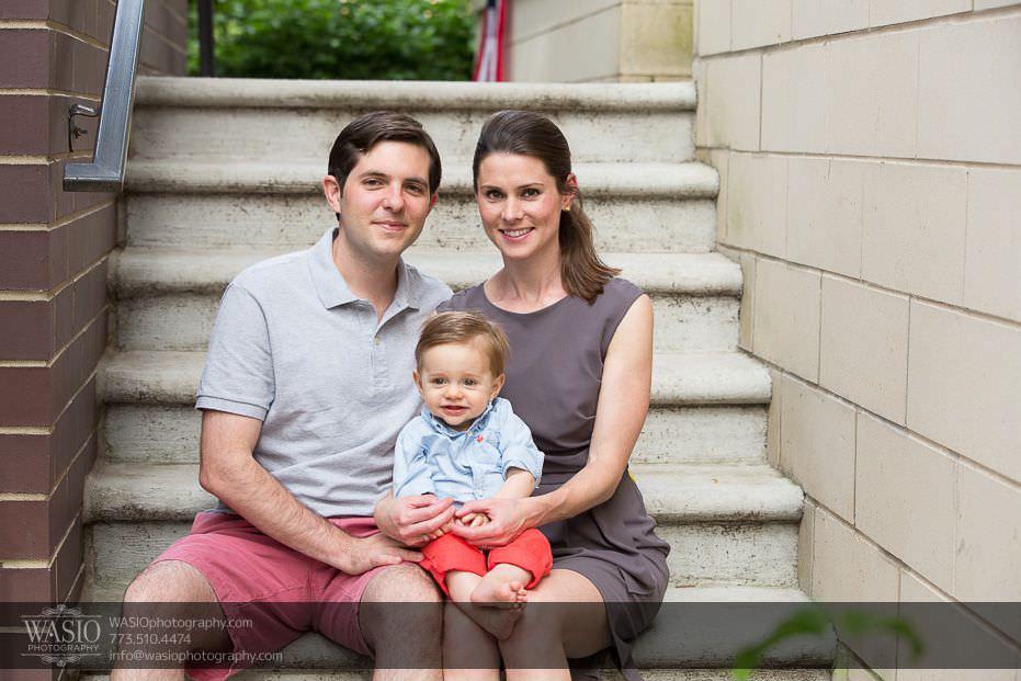 Bucktown-family-photos-classic-portrait-baby-8-months-22 Bucktown Family Photos - Lucas