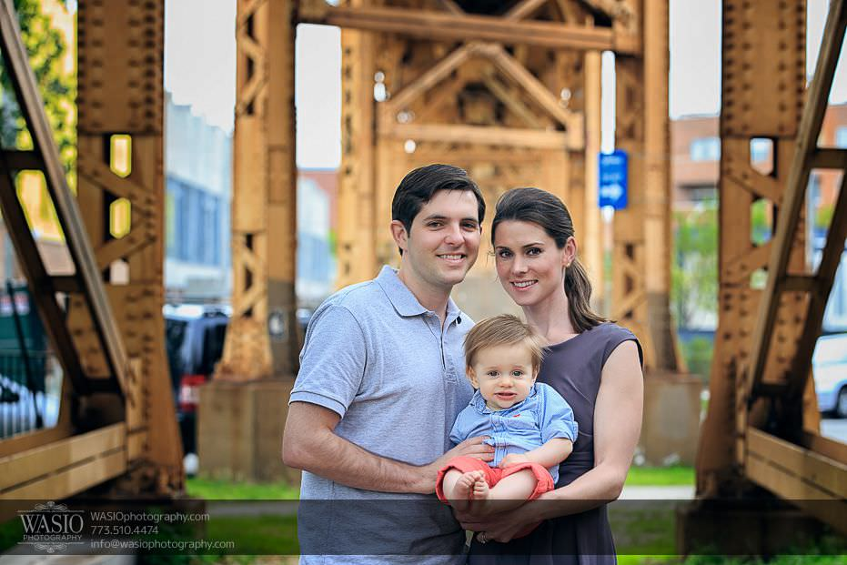 Bucktown Family Photos – Lucas