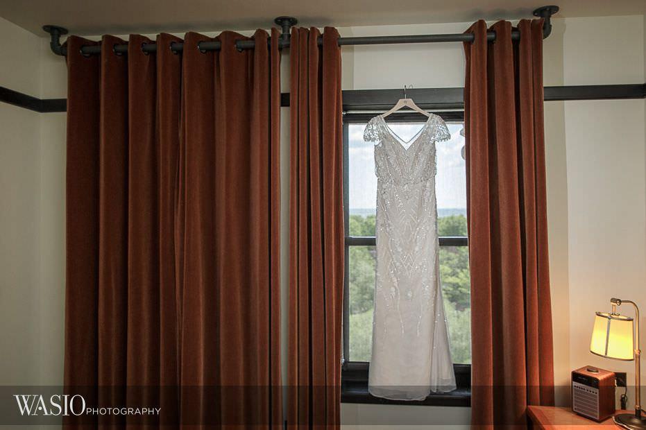 Chicago-Athletic-Association-Wedding-BHLDN-dress-152 Chicago Athletic Association Wedding - Allison and Clayton