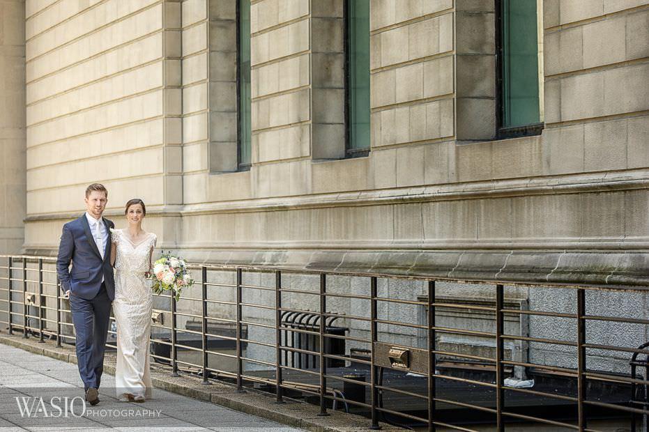 Chicago-Athletic-Association-Wedding-bride-groom-art-institute-photography-121 Chicago Athletic Association Wedding - Allison and Clayton