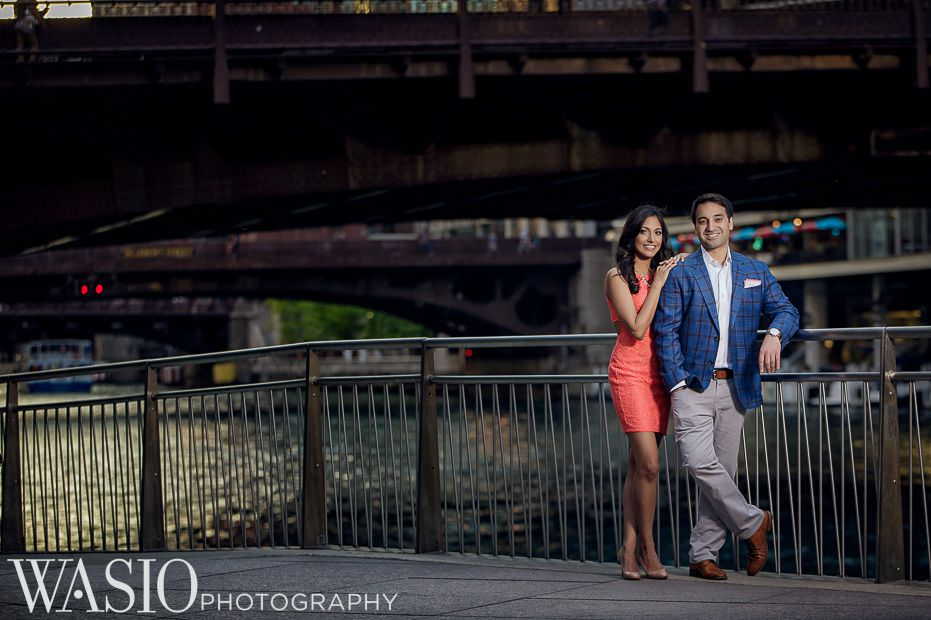 Chicago-Indian-Engagement-session-love-happy-romantic-9 Chicago Indian Engagement Session - Reeya & Aman