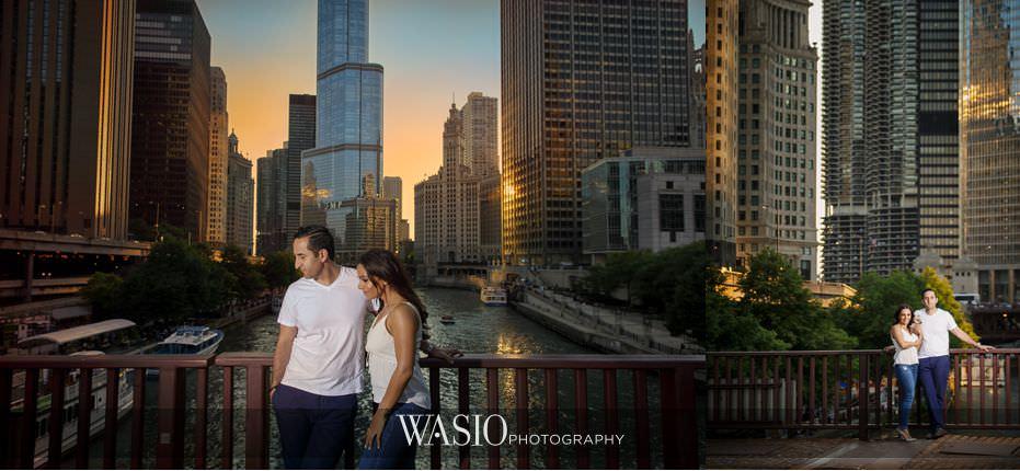 Chicago-San-Diego-La-Jolla-Southern-California-Riverwalk-Engagement-photos-love-sunset-blog-10 Chicago Riverwalk Engagement - Arsiak and Amir
