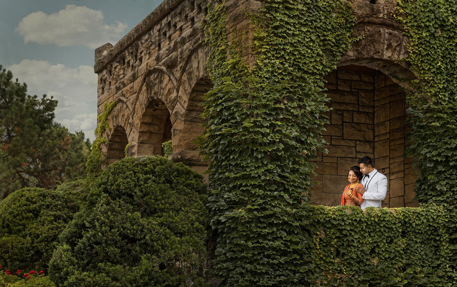 Chicago-San-Diego-Wedding-Romantic-Portrait-High-End-1 5 Steps to Finding The Perfect Wedding Photographer