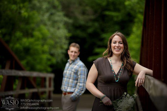 Chicago-Wedding-Engagement-Photography-017-680x453 Outdoor Engagement Photography Session - Angela + John