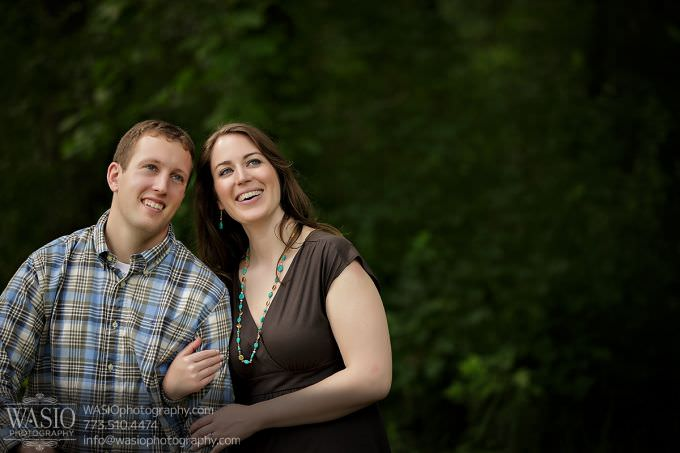 Chicago-Wedding-Engagement-Photography-019-680x453 Outdoor Engagement Photography Session - Angela + John