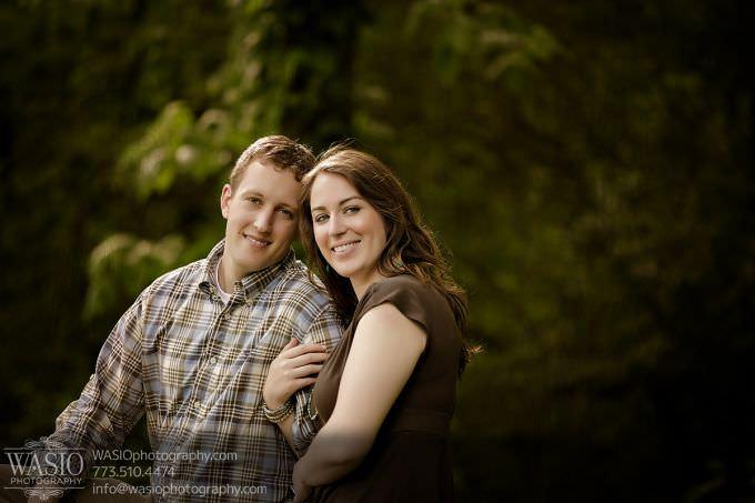 Chicago-Wedding-Engagement-Photography-020-inspired-fresh-engagement-680x453 Outdoor Engagement Photography Session - Angela + John