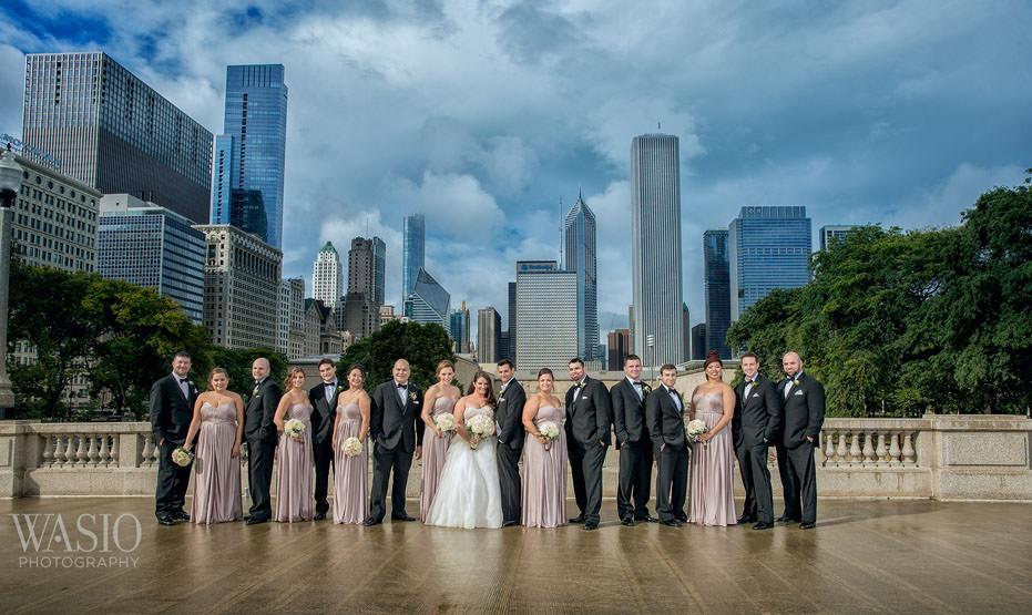 Chicago-Wedding-Photographer-Group-Portrait Awarded Best Wedding Photography Blogs & Web Sites