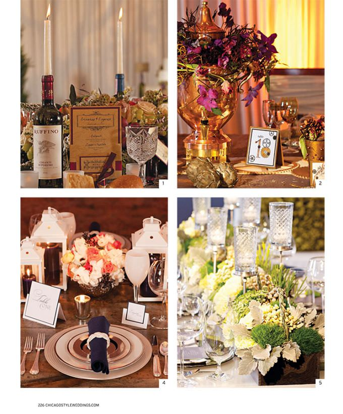Chicago-Wedding-Photographer-WASIO-photography-Chicago-Style-Wedding-Designers-Challenge-Page226-680x821 Chicago Wedding Photography Featured in Chicago Style Weddings