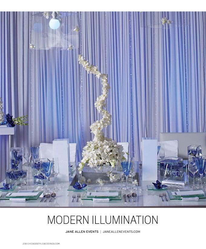 Chicago-Wedding-Photographer-WASIO-photography-Chicago-Style-Wedding-Designers-Challenge-Page238-680x821 Chicago Wedding Photography Featured in Chicago Style Weddings
