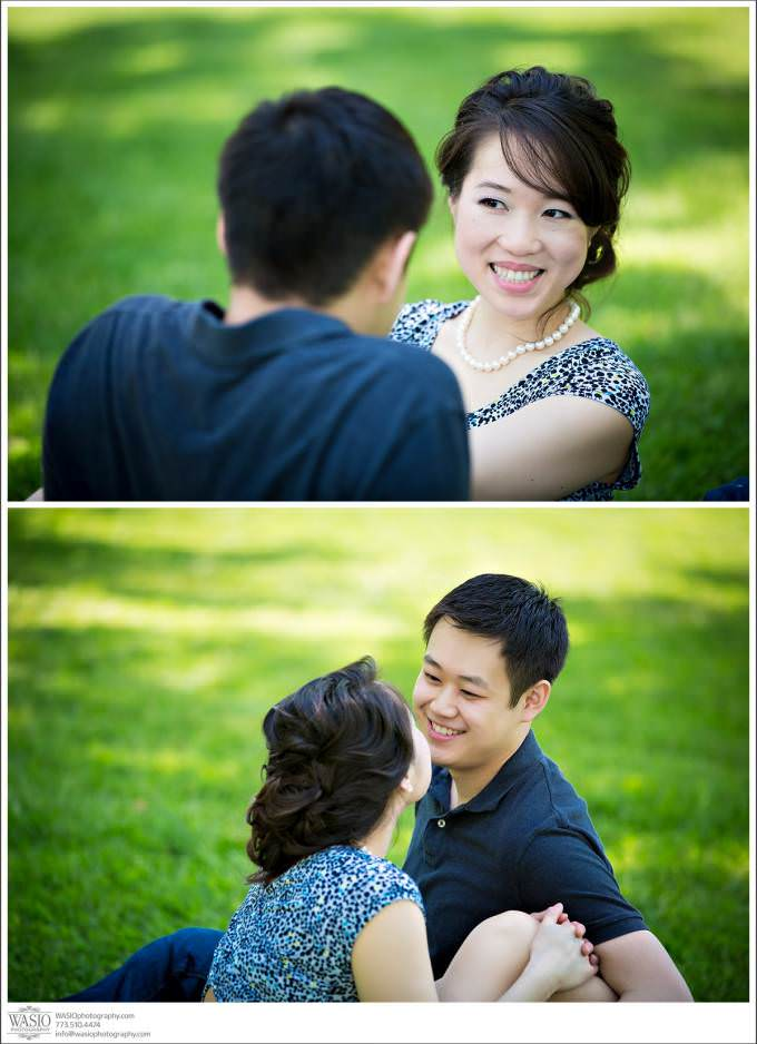 Chicago-Wedding-Photographer_033-680x938 Lincoln Park Engagement Photography at Farmers Market - Angela + Chris