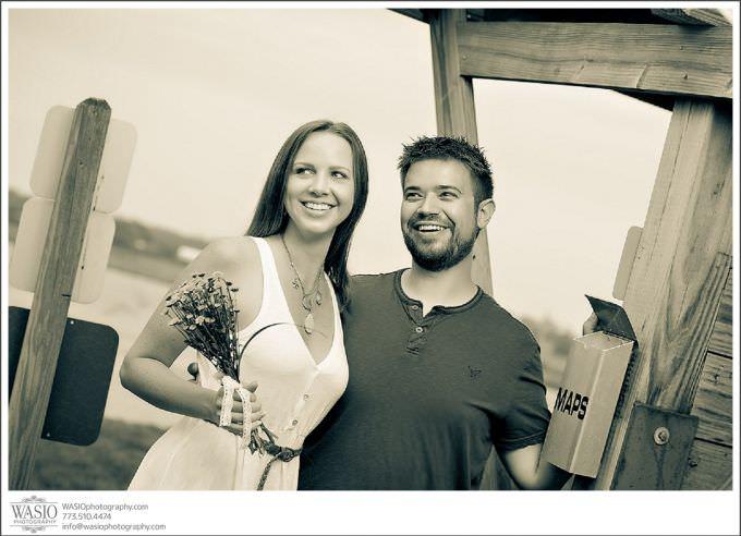 Chicago-Wedding-Photographer_117-inspired-black-white-680x492 Illinois Engagement Photography Session - Shannon + Keith