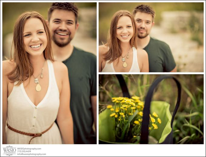 Chicago-Wedding-Photographer_123-artistic-flowers-vintage-680x518 Illinois Engagement Photography Session - Shannon + Keith