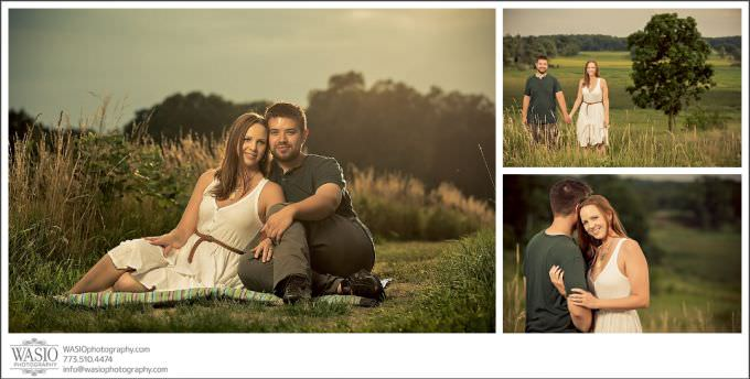 Chicago-Wedding-Photographer_130-couple-picnic-park-engagement-photography-680x344 Illinois Engagement Photography Session - Shannon + Keith